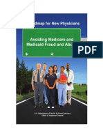 HHS OIG Roadmap for New Physicians