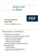 01 Introduction to Research