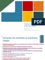 Lp 1 medicina legala