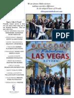 Chicagoans In The Desert Aug/Sept 2015 Newsletter