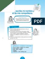 SESIÓN DE APRENDIZAJE N° 9