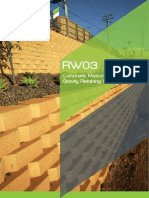 RW03+Concrete+Masonry+-+Gravity+Retaining+Walls