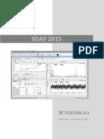 Sdav 2015 Completo