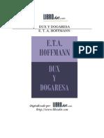 Hoffmann Ernesto T a - Dux Y Dogaresa