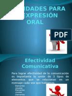 17 - Habilidades Para La Expresión Oral .2