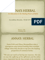 Anna's Herbal