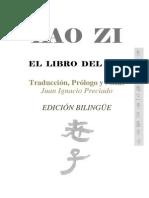 LAO ZI - El Libro del Tao (Bilingüe).pdf