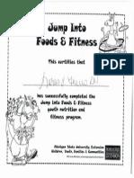 jiff certificate