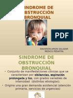 05 080415 Sindrome de Obstrucción Bronquial Aguda.
