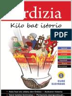 Ordizia Kilo Bat Istorio