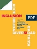 Guia de Acción Contra La Discriminación