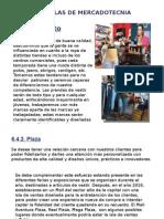 Plan de Marketing-mercadotecnia- Jhosi