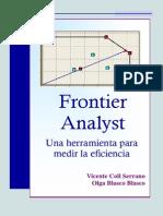 Manual de Frontier Analyst