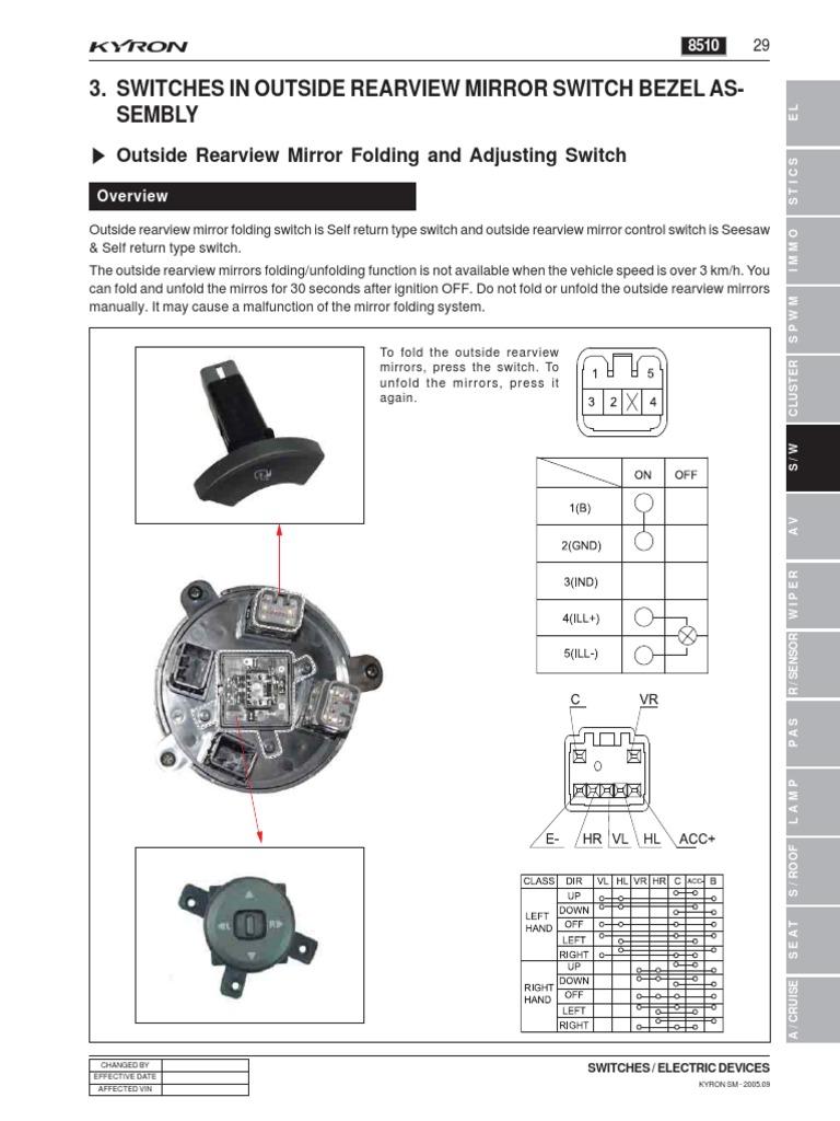Toyota Tacoma 2015-2018 Service Manual: TC and CG Terminal Circuit