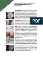 GLOSARIO Neurologia A2015