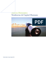 Tendencias Del Capital Humano - 1