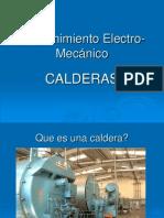 Guia Completa de Mantenimiento Electromecanico de Calderas