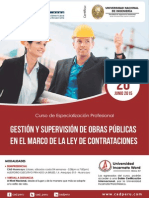 Gestion y Supervision