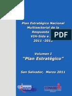 Plan Estratejico VIH