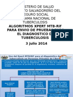 Algoritmos Xpert Mtb-rif14dejulio2014