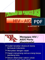materi PENCEGAHAN HIV AIDS KPAK disdik.ppt