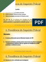 Processo Penal - Inquerito e Au00E7ao Penal
