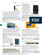 Test & Measurement Component Analysers & Impedance Meters
