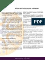7. Eichholz, Cultura de Liderazgo Para Organizaciones Adaptativas