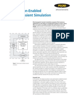 Application Note - Optimization-Enabled PSCAD Transient Simulation