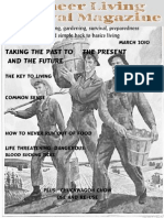 2nd Issue Pioneerliving