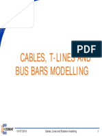 Cables Lines and Busbars WEB