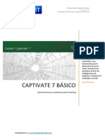 Manual Captivate 8