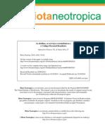 As Abelhas, Os Serviços Ecossistemicos e o Código Florestal Brasileiro