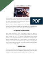 Fracasos en La Vida de Roberto Gómez Bolaños (Mod)
