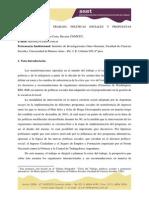 (Costa-ASET)Politicas Sociales y Empleo