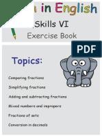 Skills Vi