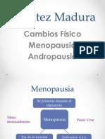 Adultez Madura T 7