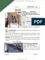 Manual Operacion Tractor Cadenas Orugas d10r Caterpillar Controles Tecnicas