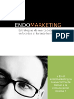 Endo Marketing