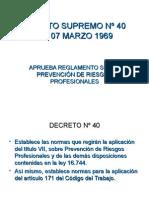 Decreto Supremo Nc2ba 402