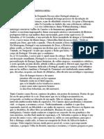 D'Os Lusiadas a Mensagem - Jacinto Do Prado Coelho
