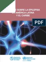 Epilepsia en América Latina