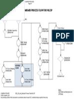 Standard Process Flow