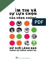 Niem Tin Va Su Lua Chon Cua Cong Chung - Thang 7.2015
