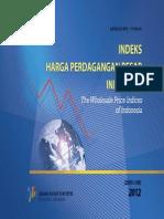 Indeks Harga Perdagangan Besar Indonesia 2012(1).pdf