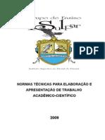 APOSTILA - Normas TCC