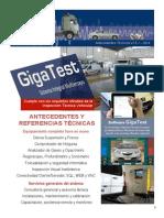 Antecedentes Tecnicos GigaTIR