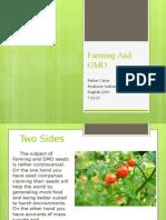 farming and gmo 1