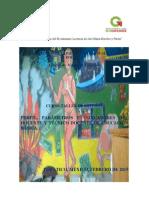 Curso-taller Estudio.perfil, Parámetros e Indicadores...