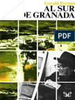 Al Sur de Granada - Gerald Brenan